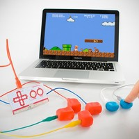 MaKey MaKey DIY Invention Kit - $50