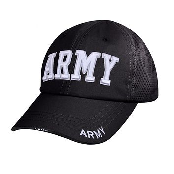 Rothco Mesh Back Army Tactical Cap