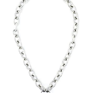 Hood By Air Lock Chain Necklace - Eraldo - Farfetch.com