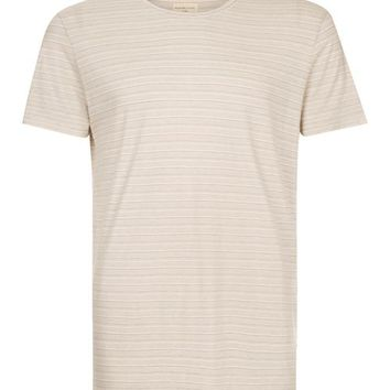 SELECTED HOMME O-Neck T-Shirt