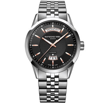 Raymond Weil - Men's Freelancer Automatic Watch 2720-ST5-20021