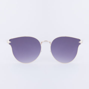 Metal Reflective Sunnies