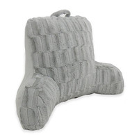 Arlee Home Fashions® Nevada Cut Plush Backrest Pillow