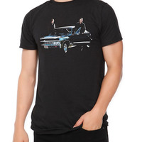 Supernatural Impala T-Shirt
