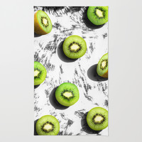 fruit 3 Rug by LEEMO