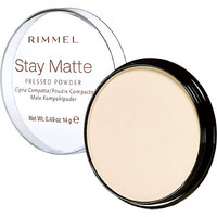 Rimmel London Stay Matte Pressed Powder | Ulta Beauty