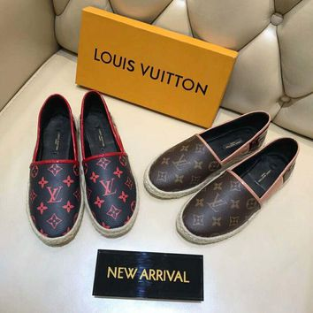 Louis Vuitton LV Espadrille