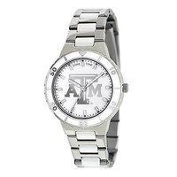 NCAA Texas A&M Aggies Women's Pearl Watch