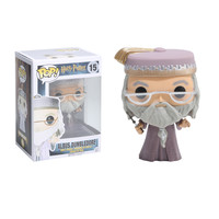 Funko Harry Potter Pop! Albus Dumbledore Vinyl Figure