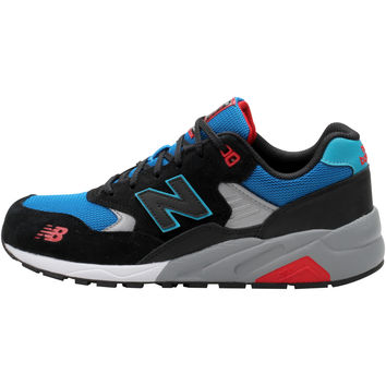 New Balance 580 Elite Edition - Black/Blue/Red