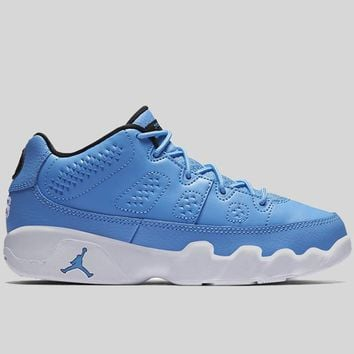 AUGUAU Nike Air Jordan 9 Retro Low BG Pantone
