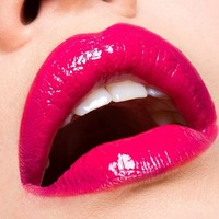 A-List  -  Water proof, Smudge proof, transfer proof, and 24 hour stay Pink Matte Liquid lipstick
