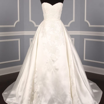 Pronovias Primura Wedding Dress On Sale - Your Dream Dress