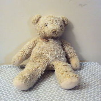"Vintage/Old GUND Rare Classic Teddy Bear 18"" Stuffed Animal Plush Toy 1990"