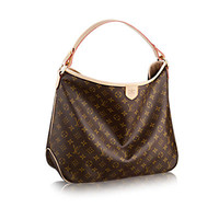 Products by Louis Vuitton: Delightful Monogram MM