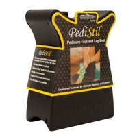 Pedi Stil Pedicure Foot and Leg Rest
