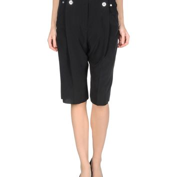 Anthony Vaccarello 3/4-Length Short