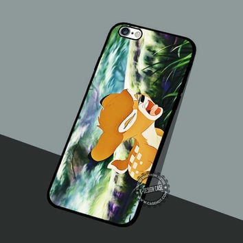 Bambi Characters Disney - iPhone 7 6 5 SE Cases & Covers