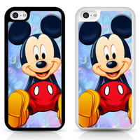 Disney Mickey Mouse Design Hard Plastic Case Cover for iPhone,iPod,Samsung,Sony | eBay
