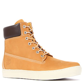 "The 6"" 2.0 Cupsole Boot in Wheat Nubuck"