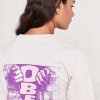 OBEY Break Through Long-Sleeve Tee - Urban Outfitters