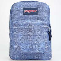 Jansport Celestial Sky Superbreak Backpack Celestial Sky One Size For Women 25742524901