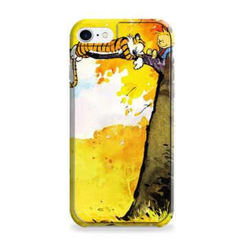 Calvin and Hobbes Relaxing iPhone 6 | iPhone 6S Case