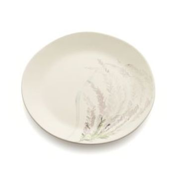 Wildflower Heather Plate