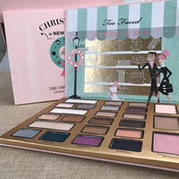 Too Faced Christmas In New York 2016Too Faced24 Eye Shadow Christmas Edition [9817472268]