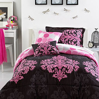 Matador 5 Piece Comforter Sets - Bed in a Bag - Bed & Bath - Macy's