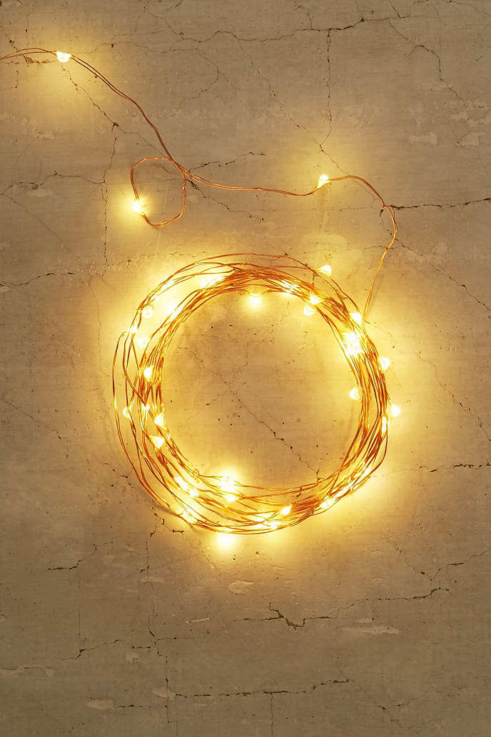 String Lights Urban Outfitters : Firefly String Lights - Urban Outfitters from Urban Outfitters