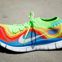 Nike Free Flyknit | Fall 2013 Collection - Attic