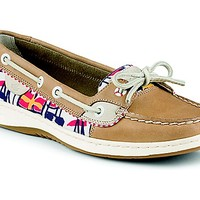 Angelfish Signal Flag Slip-On Boat Shoe