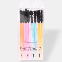 Disposable Mascara Wands - Multi