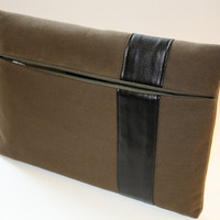 Tablet Sleeve Case by AlmquistDesignStudio