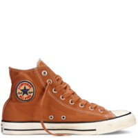 Chuck Taylor Washed Twill