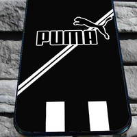 Puma 2 for iPhone 4/4s, iPhone 5/5S/5C/6, Samsung S3/S4/S5 Unique Case *76*