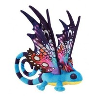 Blizzard World of Warcraft Blizzcon 2014 Nether Faerie Dragon Plush Pet Doll - Variant 2 Multi Color Exclusive