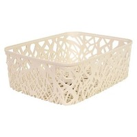 Room Essientials® Branch Weave Medium Bin - Set of 4