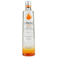 Ciroc Vodka Peach 750ml