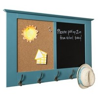 Threshold™ Windham Wall Rack - Teal