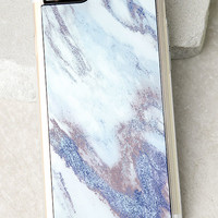 Zero Gravity Drift Blue Marble Print iPhone 6 and 6s Case