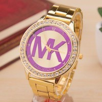 MICHAEL KOR WATCHES WOMENS/MENS MK WATCH WRISTWATCH