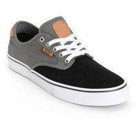 Vans Chima Pro Two Tone Skate Shoes (Mens)