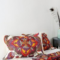 Valentina Ramos For DENY Lord Ganesh Pillowcase - Set Of 2 - Urban Outfitters