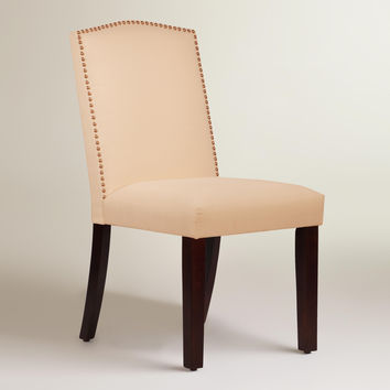 Twill Abbie Dining Chair - World Market