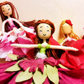 Fairy Doll, Fairies, Fairy Dolls, Fairy, Flower Fairies, Flower Fairy Figurines, Flower Fairy Doll, Fairy Girl, Fairy Decorations, Fairy Toy
