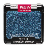 wet n wild Color Icon Glitter Single, Distortion, 0.05 Ounce