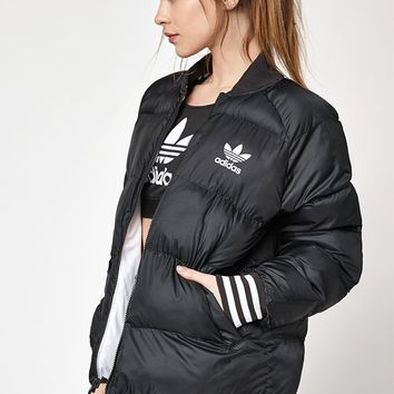 adidas Superstar Reversible Jacket at PacSun.com