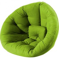 Nido Convertible Futon Chair